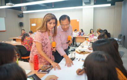 Pelatihan Family Financial Planning Praktis