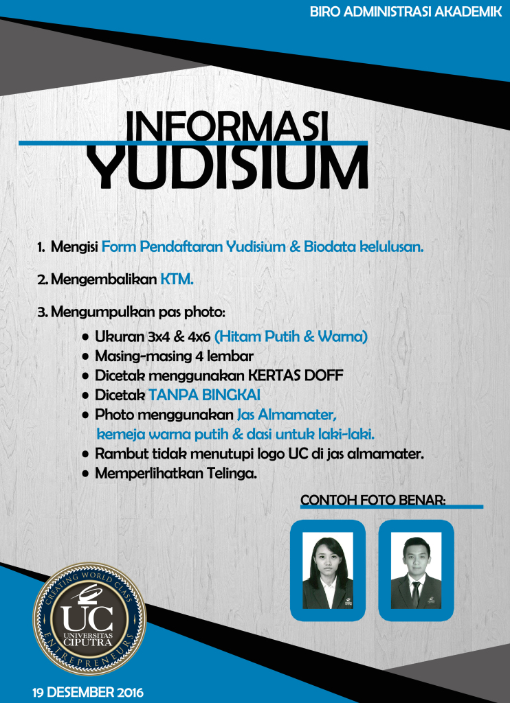InfoYudisium