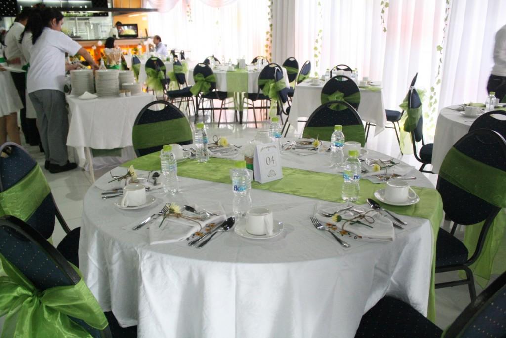 Amity's Table