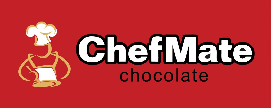 Logo Chefmate Chocolate