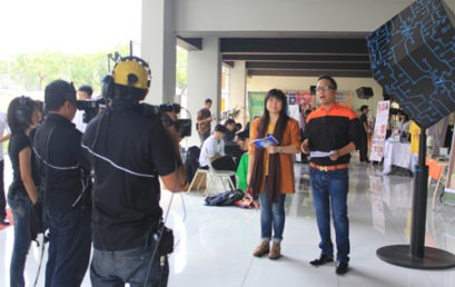 KOMPAS TV ROAD TO CAMPUS