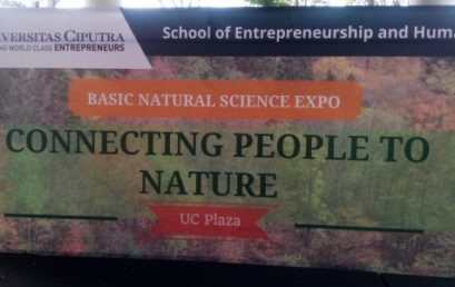 IAD Expo Connecting People to Nature