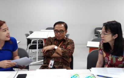 Penjurian Entrepreneurship Essentials Hero Challenge