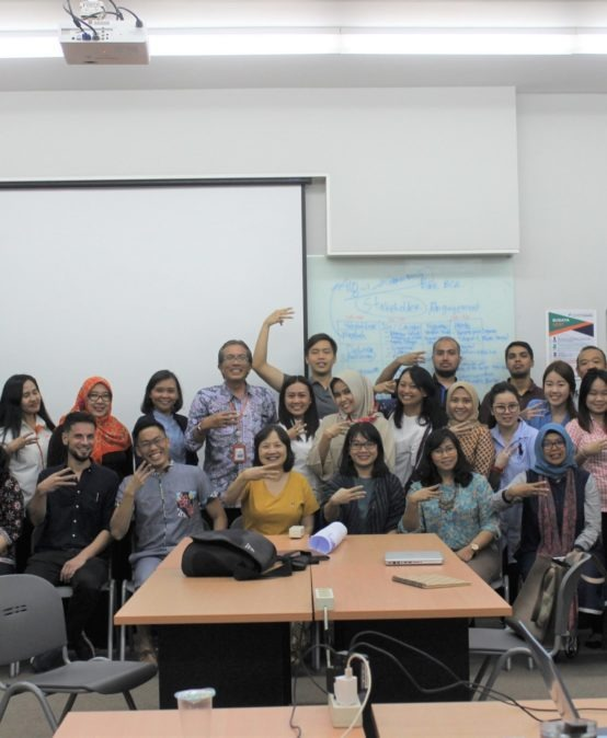 Workshop Penyusunan Sustainability Reporting