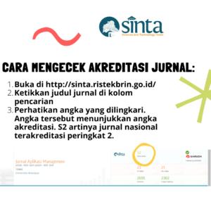 jurnal sinta