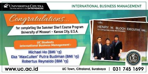 IBM-Summer-Class-UMKC