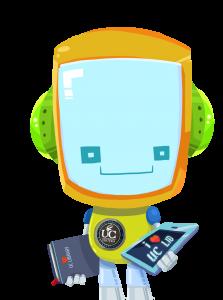 Lib-Bot