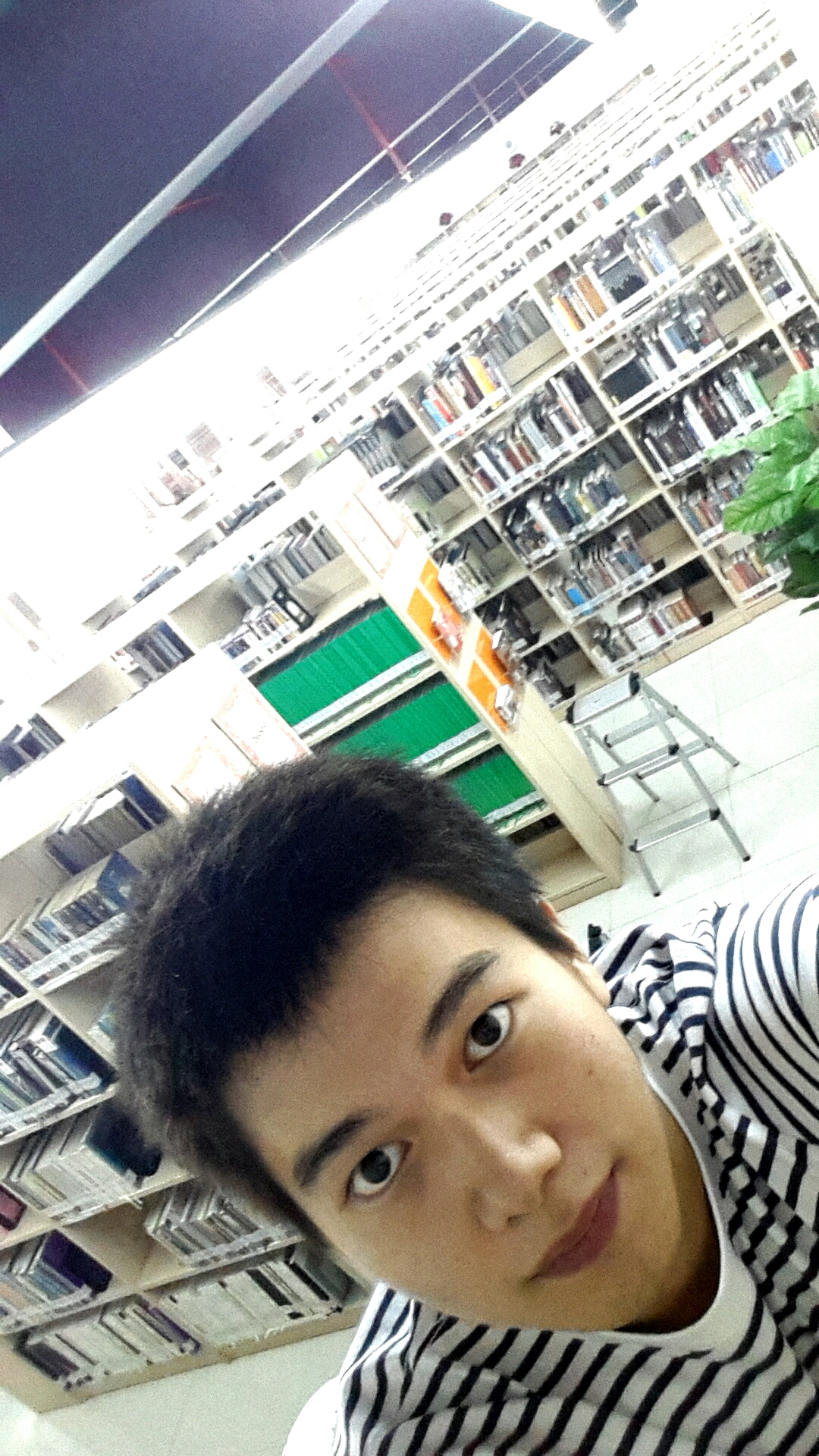 Finalis Lomba Selfie @ UC Library