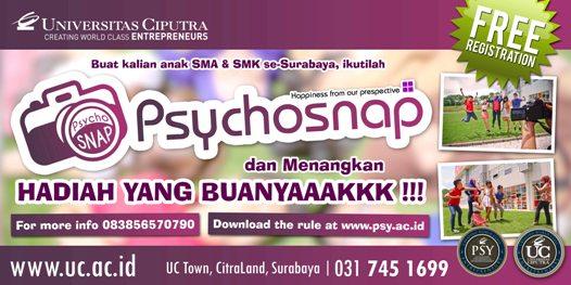 PSYCHOSNAP