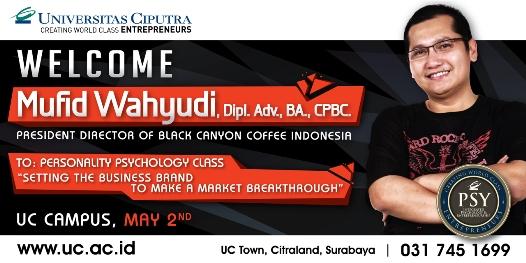Black Canyon Coffee Indonesia