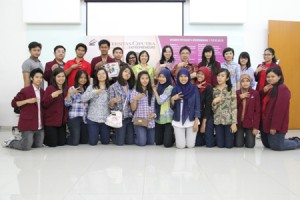 Open House Fakultas Psikologi di Universitas Ciputra Surabaya