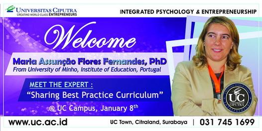 Maria Fernandez, PhD