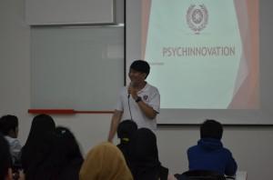 Seminar Motivasional 2014