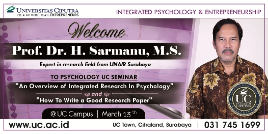Psychology's Seminar