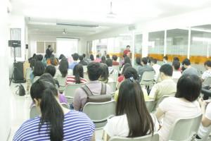 "Seminar Keuangan ""Financial Plan For Your Future"""