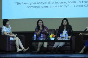 Rayakan Sewindu, Psikologi UC Gelar Festival, Gathering, dan Award Night