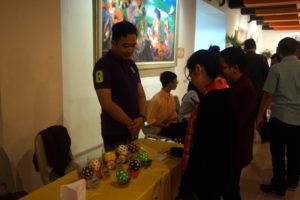 Mengintip Serunya Psychopreneur Research & Creativity Festival 2.0