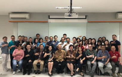 Training Internal Auditor