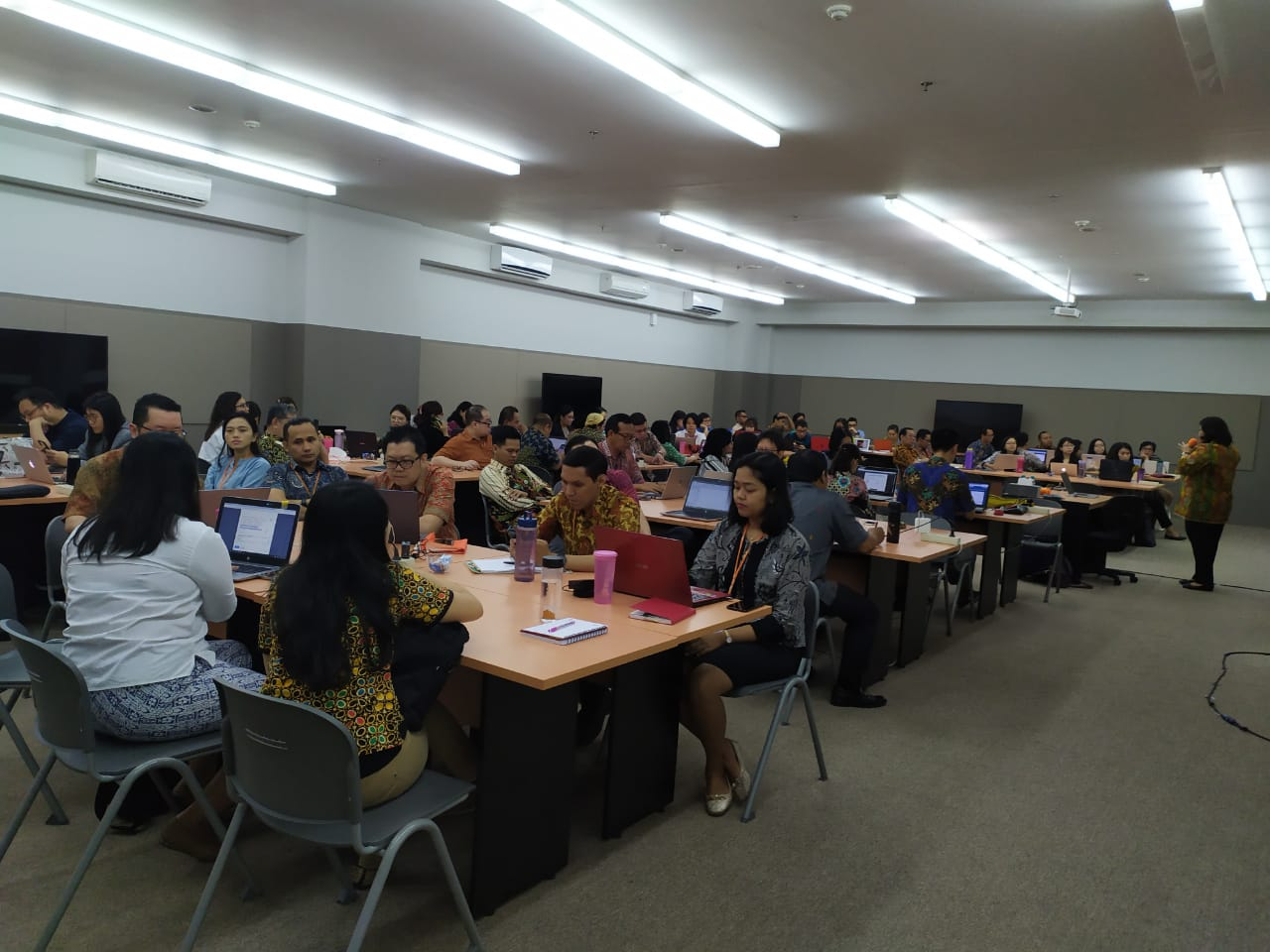 Tingkatkan Pemahaman IAPS 4.0, Universitas Ciputra Gelar Workshop!