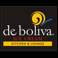 de Bolive Ice Cream