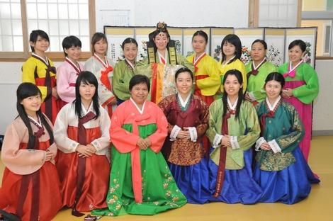 Study Tour IBM ke Korea Selatan