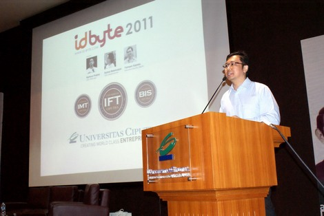 """Seminar """"Overview of Opportunity in Digital Industry"""""""