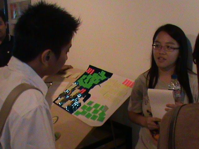 Visual Communication Design Business Practice