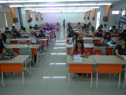 Kerjasama Universitas Ciputra (UC), IALF English Course dan NESO Study to Holland