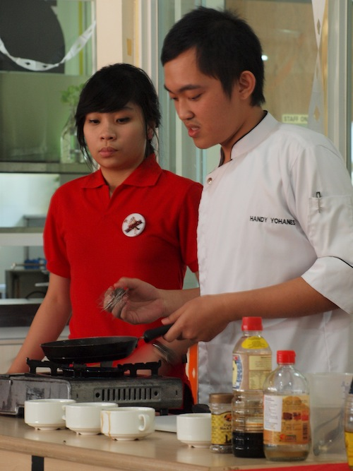 Japanese Delight Cooking Class