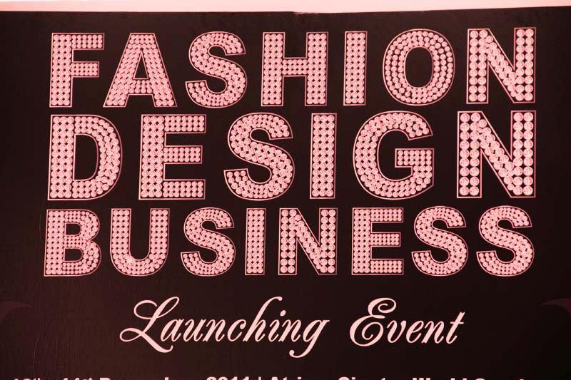 Fashion Business Launching @ Ciputra World Day 2