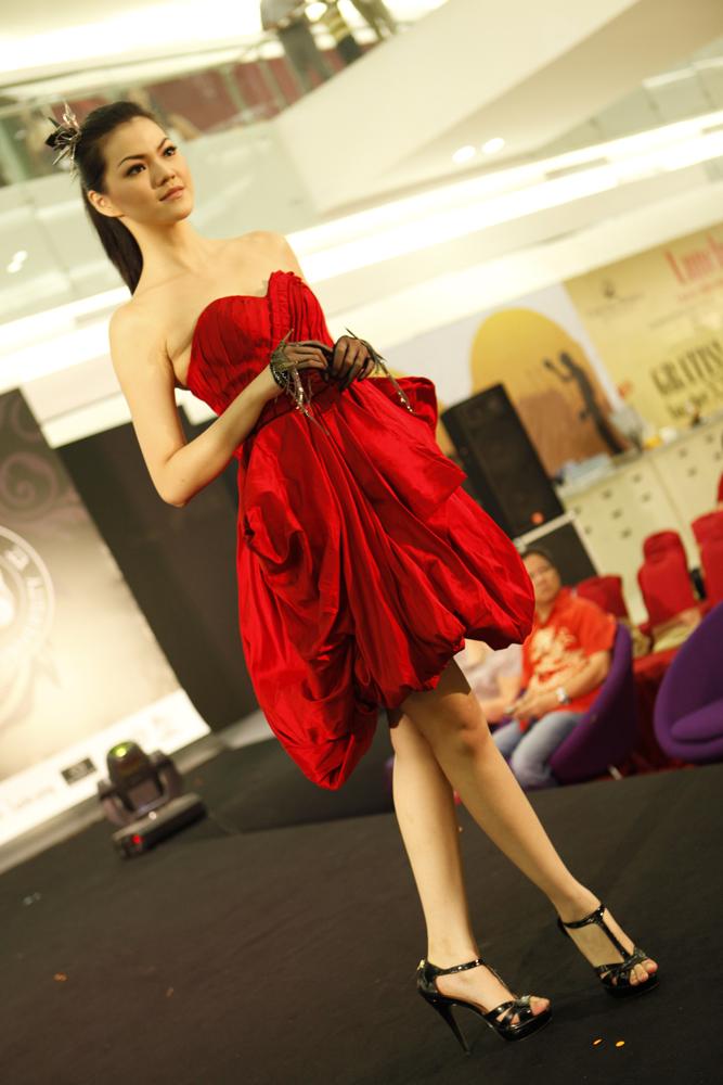 Fashion Business Launching @ Ciputra World Day 1