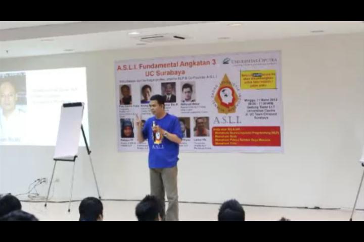 ASLI (Aliansi Sadar Linguistik Indonesia)