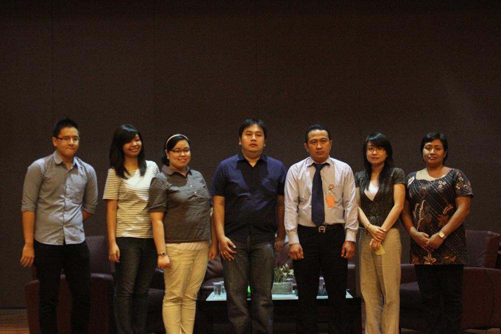 Seminar Export-Import