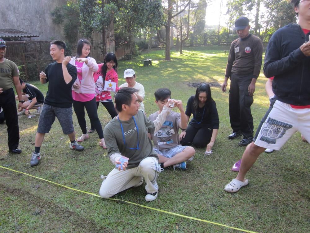 S2 – Leadership Training