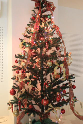 Christmas (Ciputra Group)