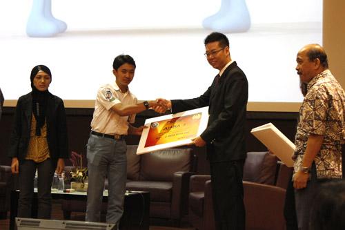 Seminar Indonesia Menulis