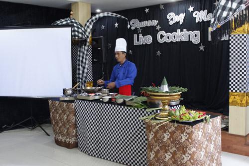Pawon Ing Majapahit