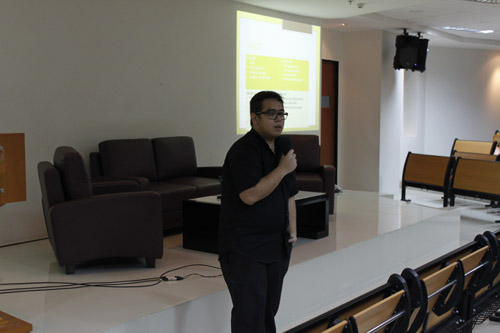 Graduate School – Business Partnership (26 April 2013)