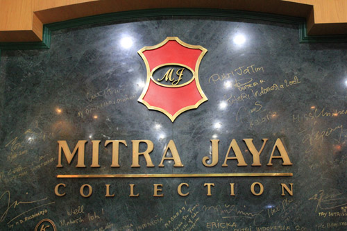 Graduate School – Real Business Solution – Mitra Jaya Collection