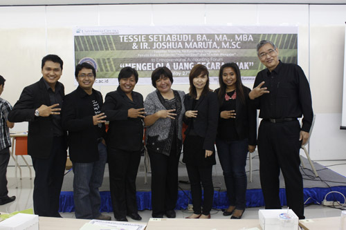 Entrepreneurial Accounting Forum