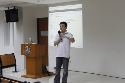Introduction to Cloud Computing by Wowrack