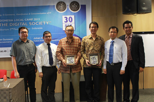 Asia-Pacific Networking Group – Living in The Digital Society
