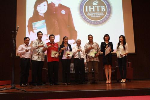 IHTB Parents Gathering 2013