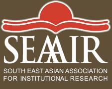 SEAAIR Conference 2013