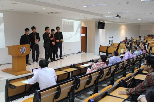 Final Presentation E5