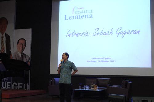 Warga Negara dalam Arus Perubahan Indonesia