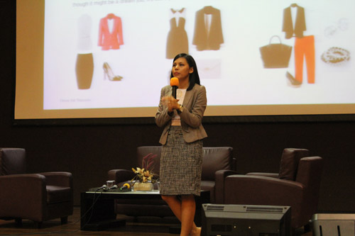Creative Entrepreneurship and Fashion Consultation