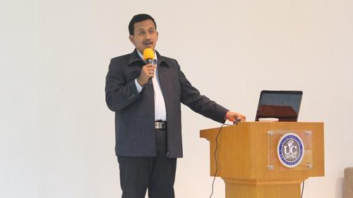 Akhmad Zaeni - Entrepreneurship dalam Perpustakaan