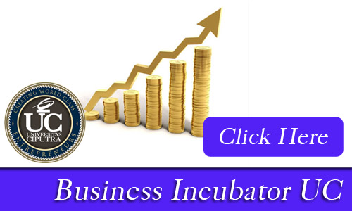 Business Incubator UC