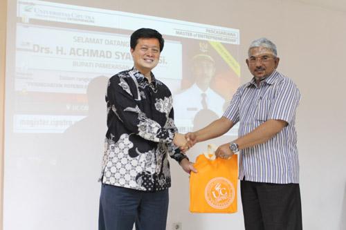 Potensi Bisnis di Kabupaten Pamekasan